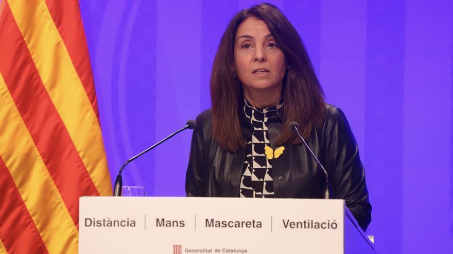 La Generalitat de Cataluña lleva al TC varios artículos del ingreso mínimo vital