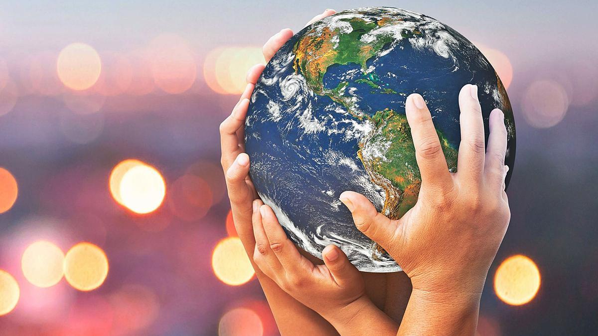 Los Objetivos de Desarrollo Sostenible (ODS) únicamente se lograrán con una conciencia global.