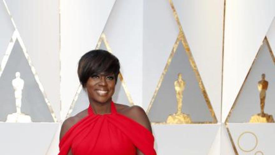 ¿Qué actrices llevaban zapatos de Elda en los Oscar?