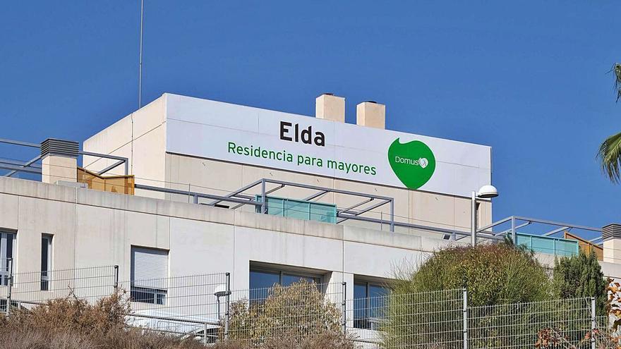 La residencia de Elda suma 5 nuevos fallecidos y eleva a 15 las víctimas