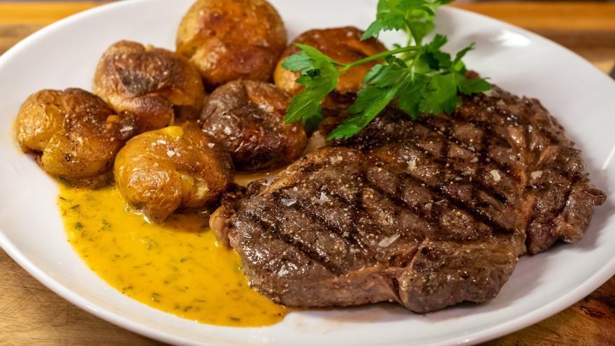 """""""Tendríais que valorar más la gastronomía y no las cantidades"""", el zasca de un hostelero a un cliente por quejarse de raciones escasas"""