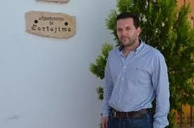 Francisco Javier Benítez (PSOE). Cartajima. 69,02% de los votos