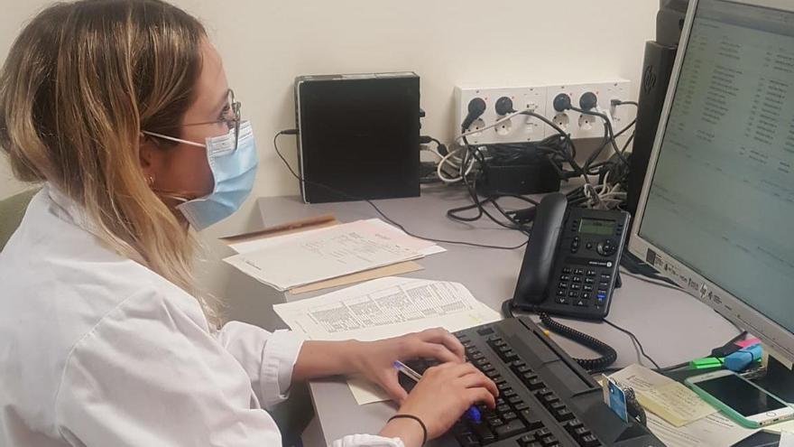 """El Departamento de Elda incorpora a once enfermeras de """"transición"""" para evitar la expansión del covid-19"""