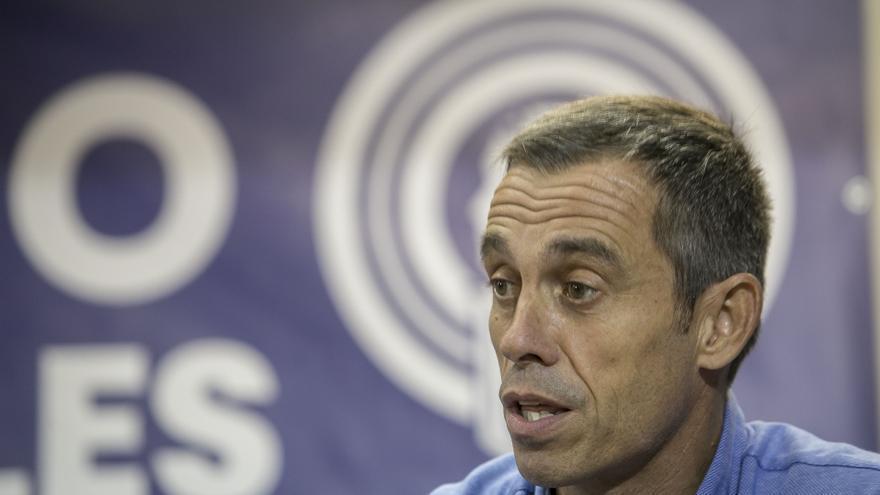 El club propone parcelar el Rico Pérez para que puedan entrar unos 5.500 abonados