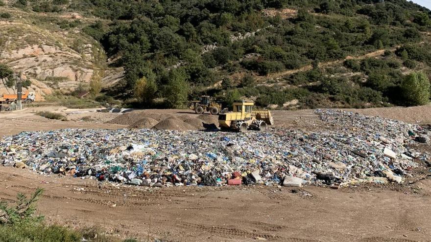 El Consell del Berguedà proposa augmentar un 6% el rebut de les deixalles pel 2021