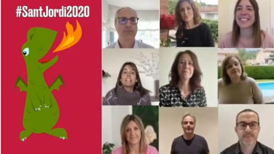 Agafeu-vos a la cadira:  el govern de Girona prepara un nou vídeo