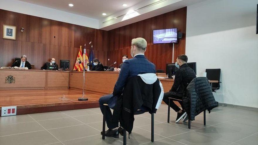 Confirmada la absolución a un joven por violar a otra delante de un amigo en Zaragoza