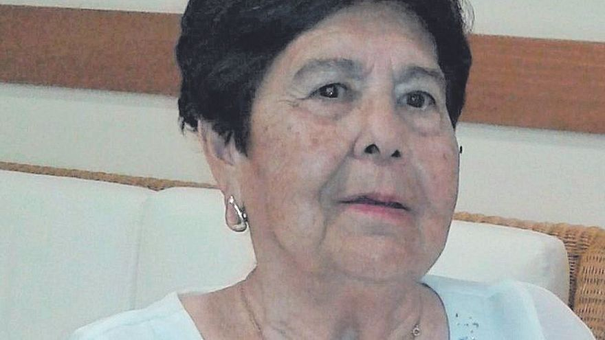 """""""Estudiar con 86 años me mantiene ocupada y conectada con el mundo"""""""