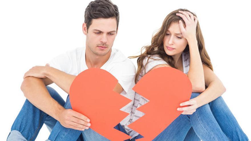 Las señales que te indican que tu relación no va bien