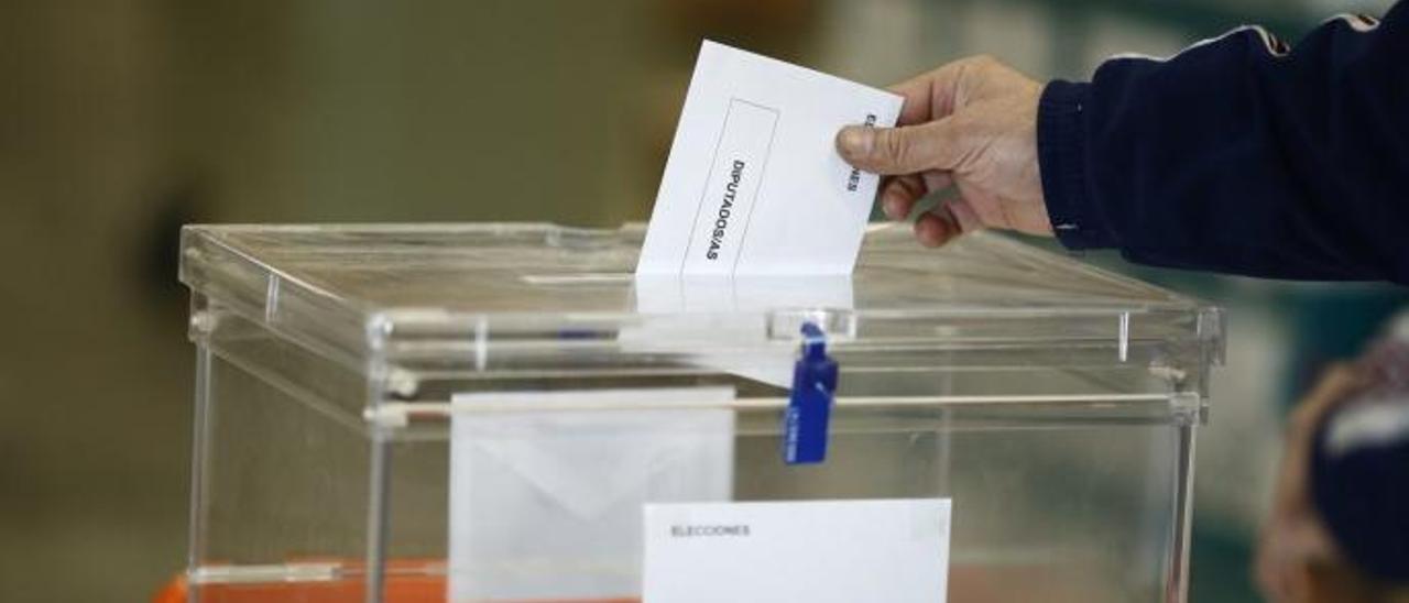 Vot en blanc, nul i abstenció, a qui beneficia cada un?