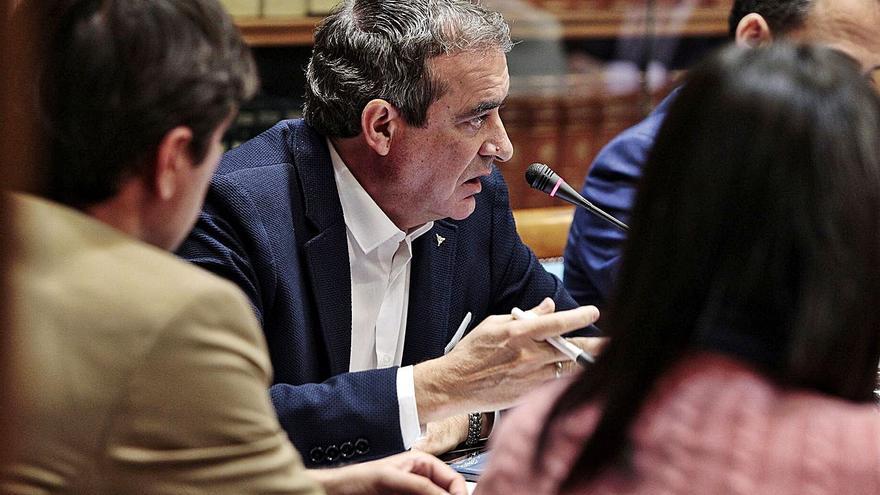 La oposición mete prisa al Gobierno para elegir a la Junta de Control de RTVC