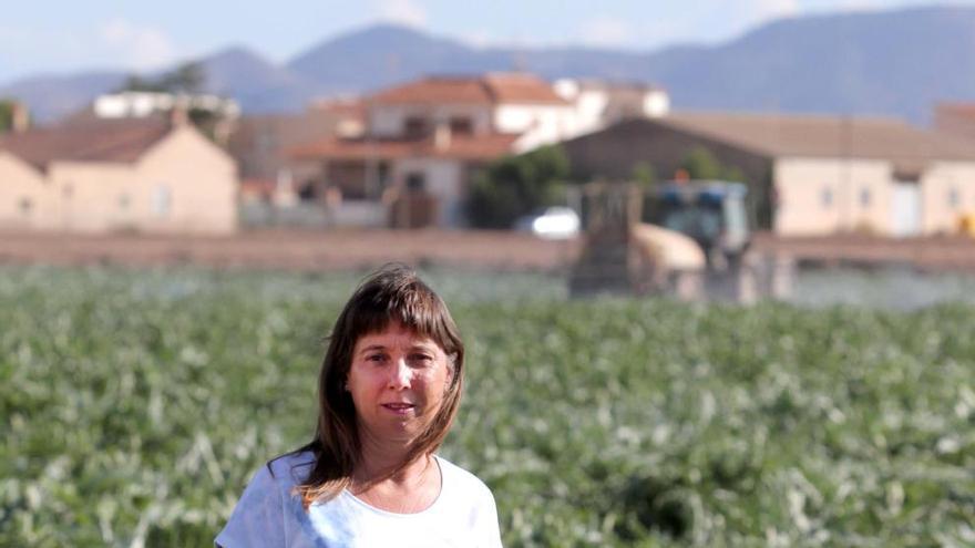 "Adelaida García Armero: ""He conseguido eliminar de mi vida la frase 'yo ayudo a mi marido'"""