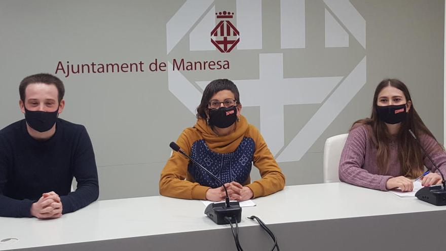 Fem Manresa demana a ERC i Junts que rectifiquin per les acusacions de racisme