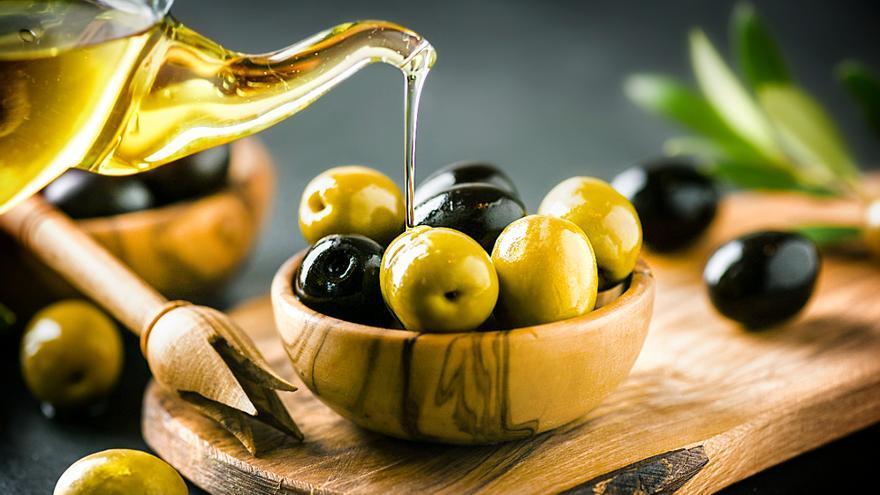 El aceite de oliva virgen extra ayuda a combatir la artritis reumatoide