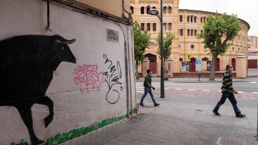 Promueven una nueva escuela taurina en Murcia tras el caso de abusos en la anterior