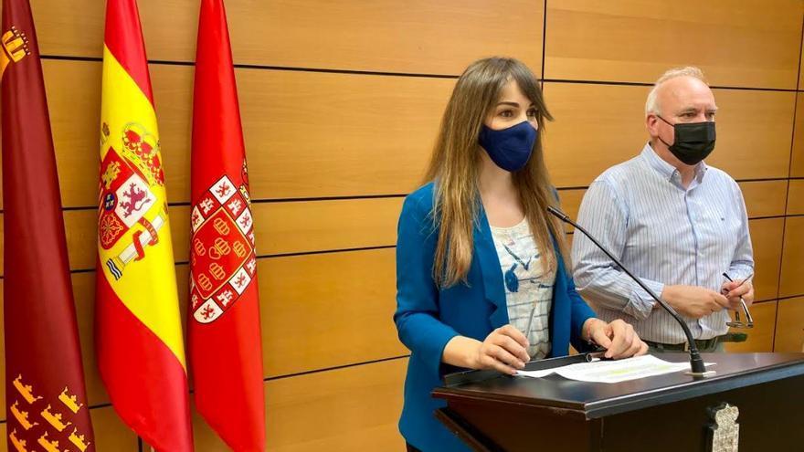 El PP asegura que rebajó en 62 millones la deuda del Ayuntamiento de Murcia en los últimos cuatro años