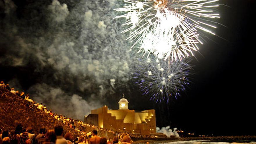 Gran Canaria será protagonista de excepción de las 'Campanadas' de Fin de Año