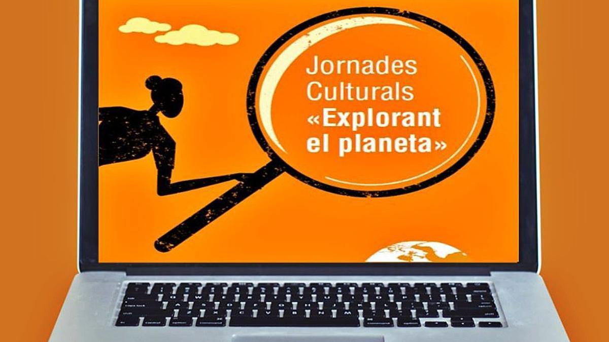 «Explorant el planeta», és el lema dels actes que acompanyen als Premis Ciutat d'Alzira. | B.E.