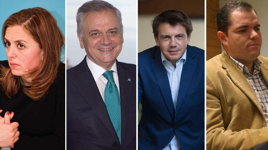 Belarmino Feito designa el nuevo consejo ejecutivo de FADE