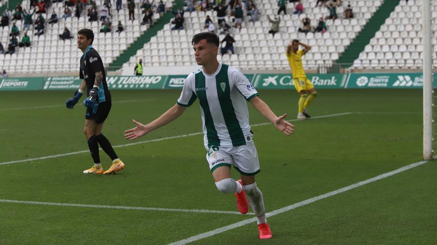 El Córdoba CF se estrenará en El Arcángel ante el Cádiz B en la Segunda RFEF