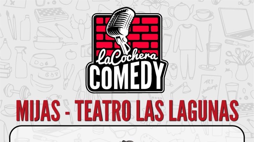 La Cochera comedy