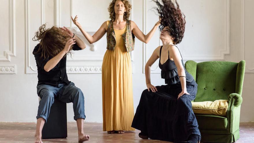 """Rusó Sala, del nou disc: """"Hi ha una reflexió sobre la creativitat en un món contradictori"""""""