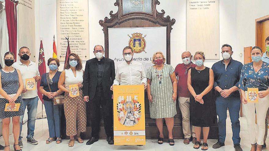 Los coros de Lorca acompañarán los actos litúrgicos durante las fiestas