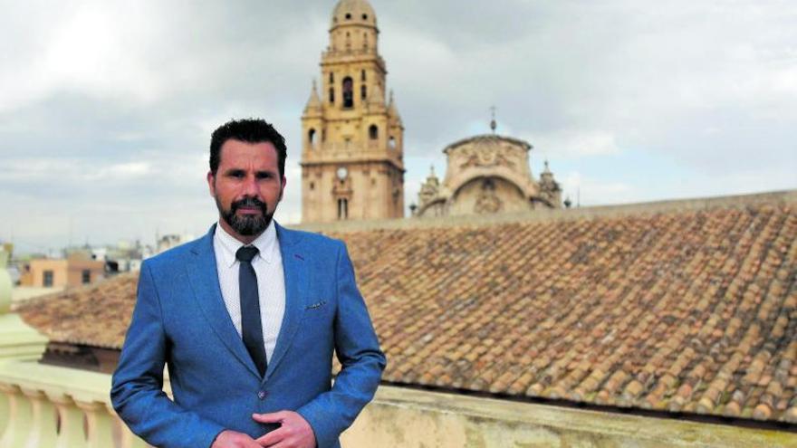 """El PP de Murcia acusa a Mario Gómez de """"entorpecer los servicios municipales"""""""