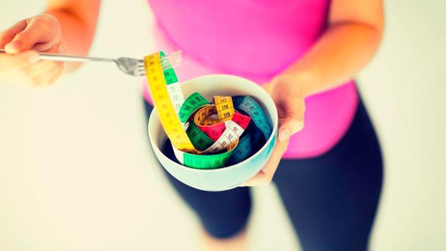 La clave para adelgazar 30 kilos en 6 meses cambiando una única cosa en tu comida