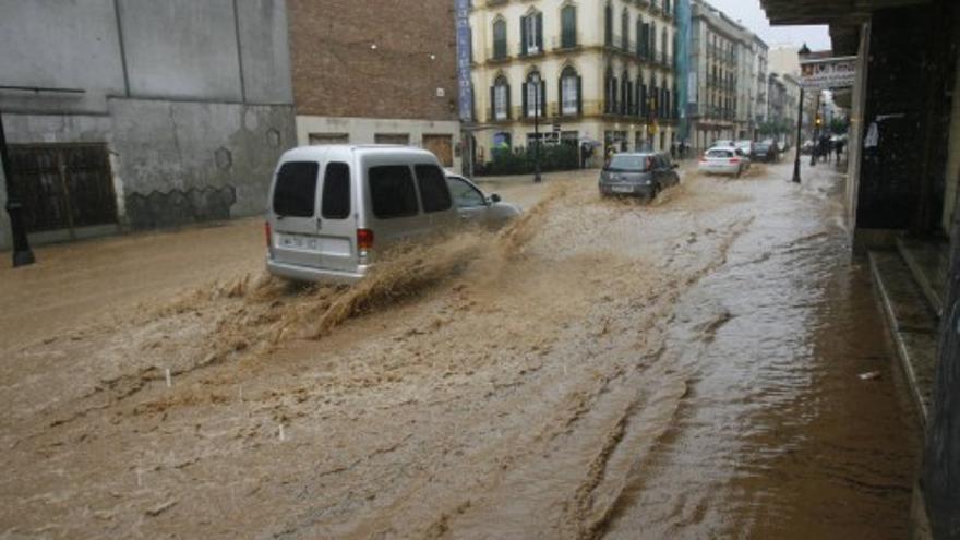Antequera y la Serranía de Ronda corren el riesgo de sufrir tropicalización severa en 2040