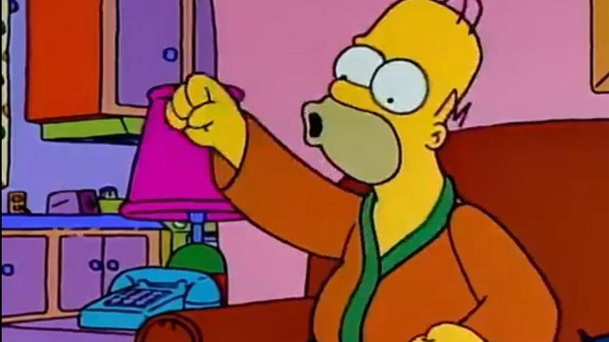 Todos los capítulos de Los Simpson, en Disney+ España