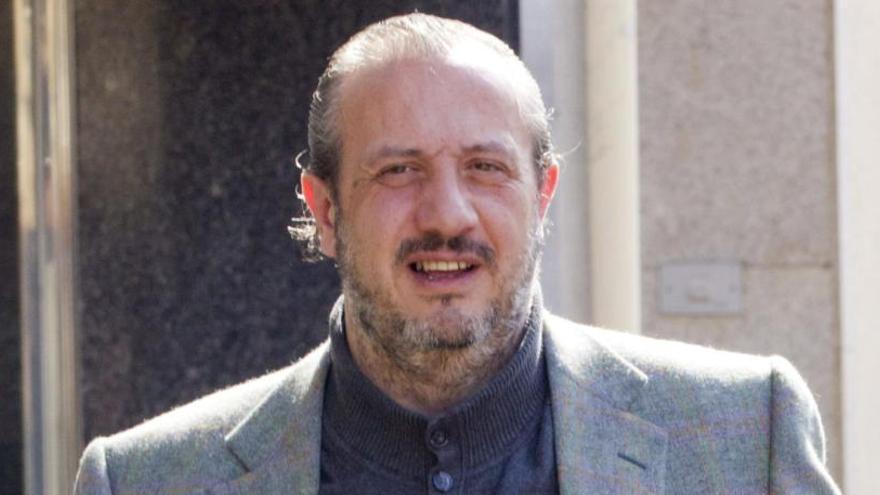 Fallece el empresario Jorge Dorribo, condenado por el caso Campeón