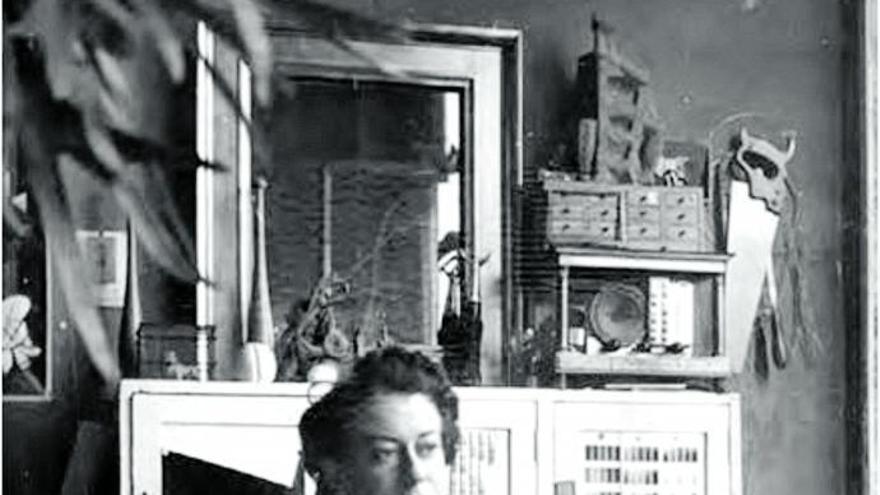 Maud Bonneaud, en busca del Surrealismo