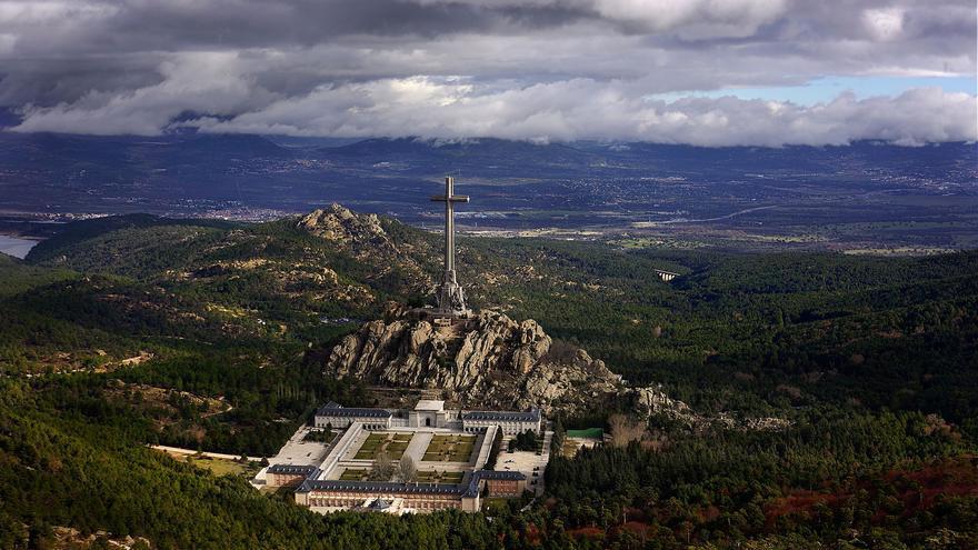El Gobierno aprueba 665.000 euros para exhumaciones en el Valle de los Caídos