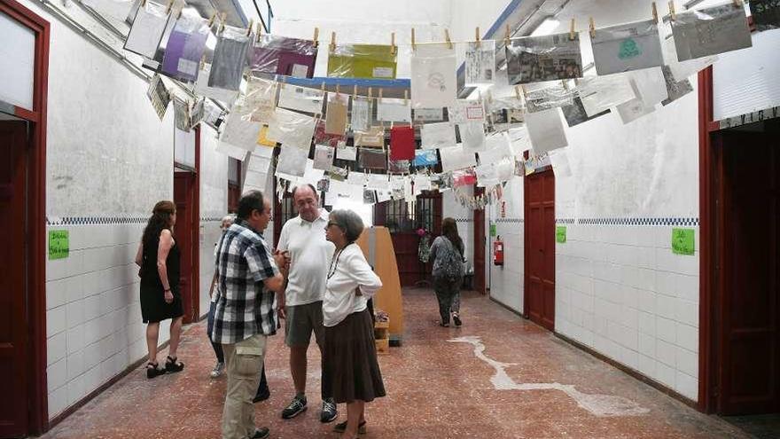 El Concello renuncia a la cesión de la antigua cárcel por su mal estado y las trabas de la Xunta
