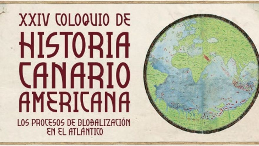 Congreso XXIV Coloquio de Historia Canario Americana