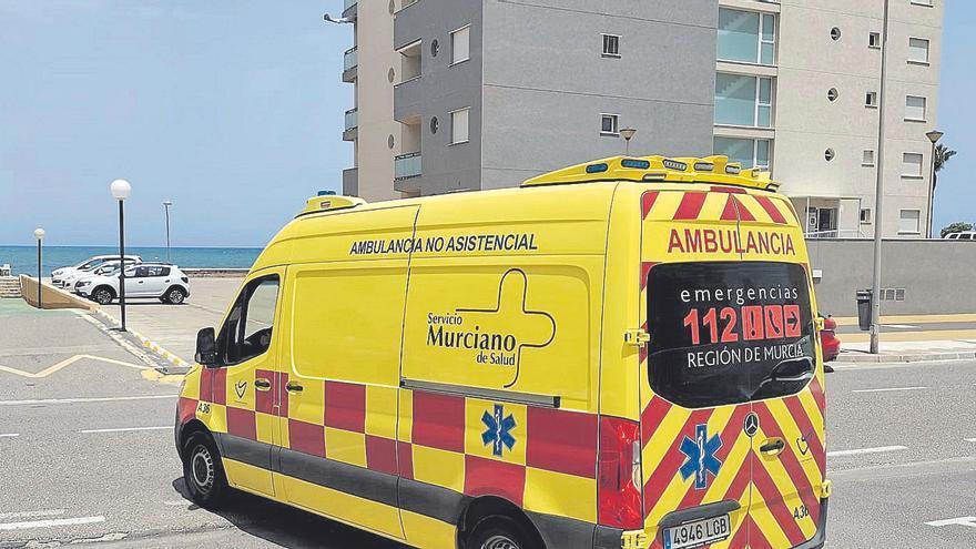 Hasta 33 vehículos refuerzan Urgencias y Emergencias