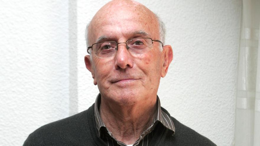 Fallece Tomás Mora, alma máter de la lucha contra la eliminación de barreras en Elche