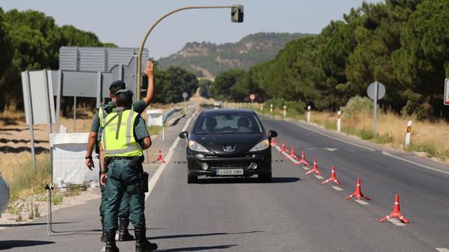 La Junta prorroga las medidas COVID en Miranda de Ebro (Burgos), Íscar y Pedrajas de San Esteban (Valladolid)