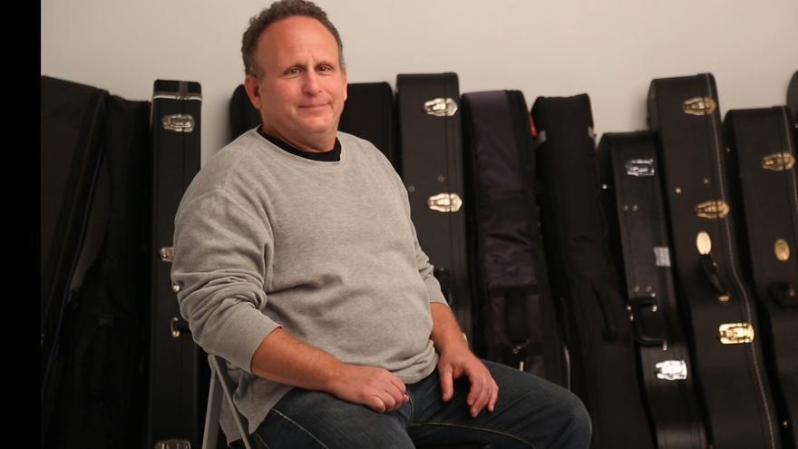 Muelología 115: Michael Lee Wolfe (guitarrista) - 1 imagen 10 palabras