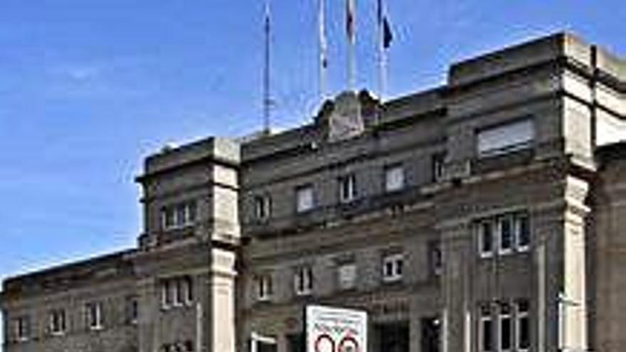 Transparencia ya ordenó hacer públicas actas al Puerto de Vigo, Gijón y Barcelona