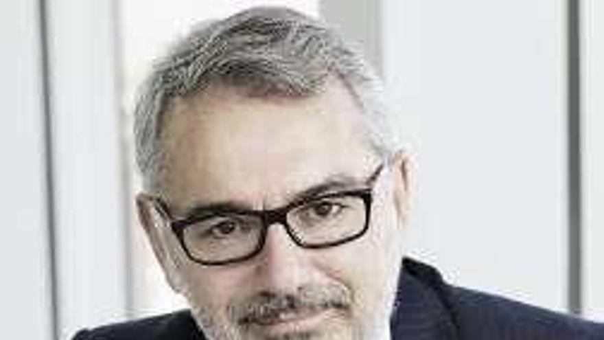 Marc Puig será el nuevo presidente del Instituto de la Empresa Familiar
