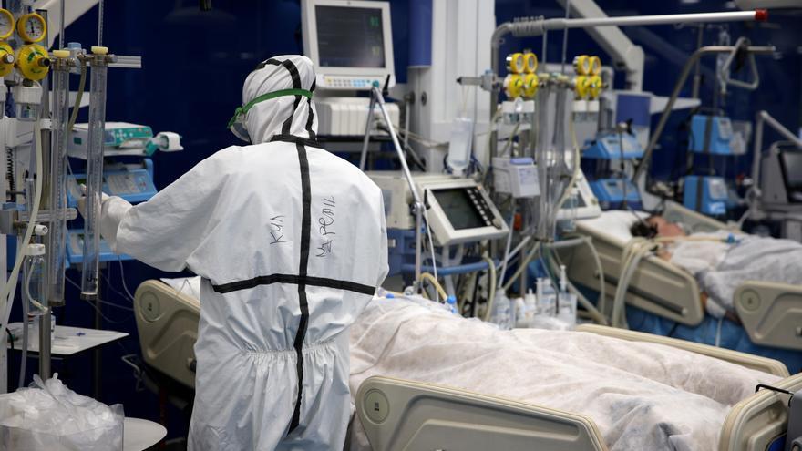 España supera los cinco millones de casos de coronavirus diagnosticados