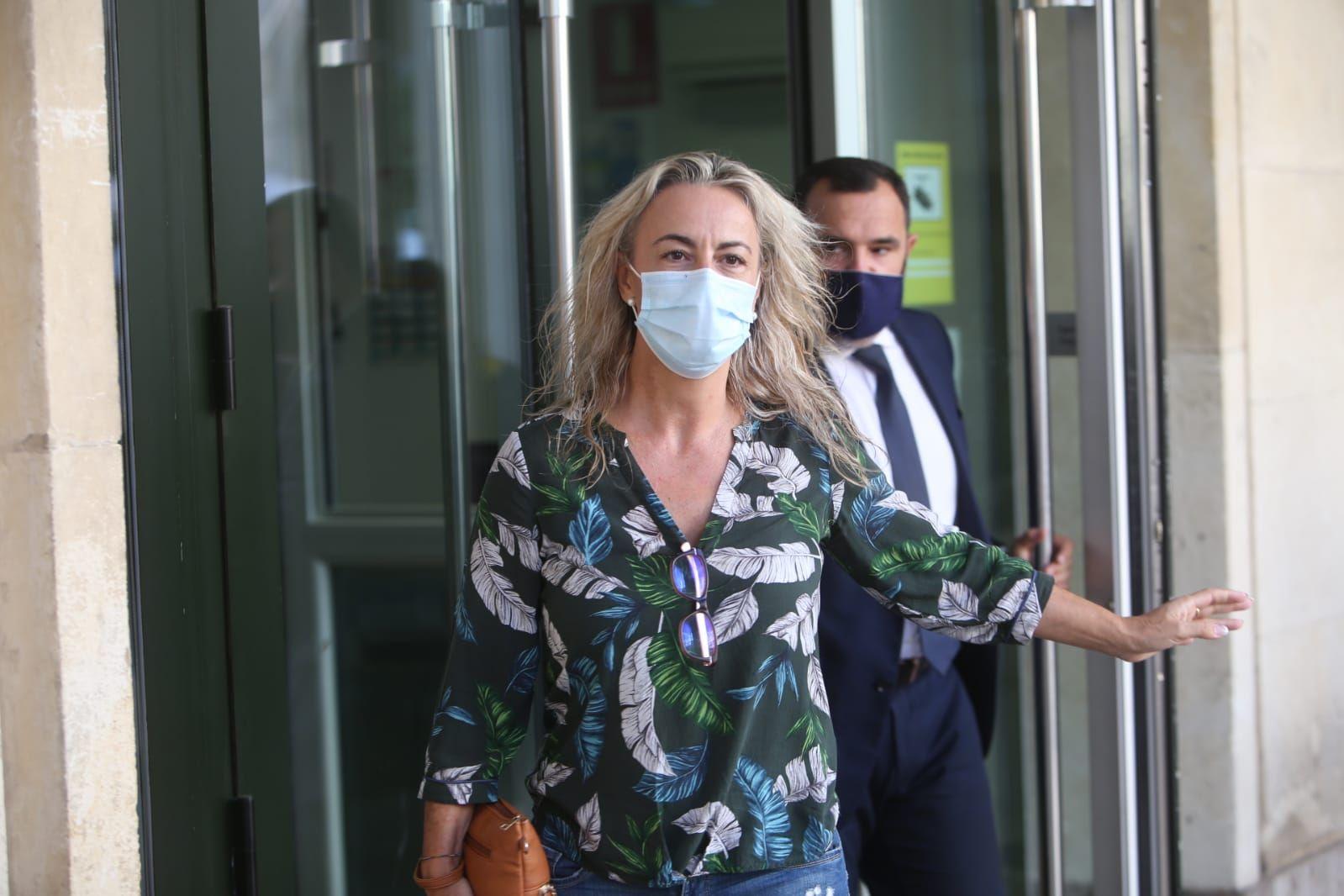 Séptima sesión del juicio por los amaños del PGOU de Alicante