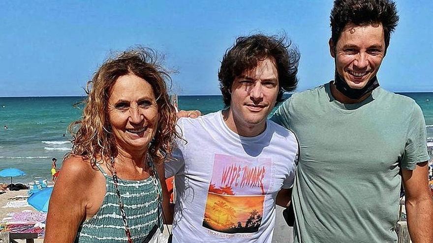 Los jueces de 'MasterChef' cuelgan el delantal en Mallorca