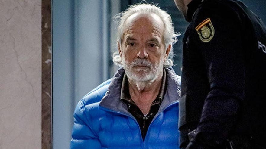 El juez impone una fianza civil de seis millones de euros por el caso Cursach