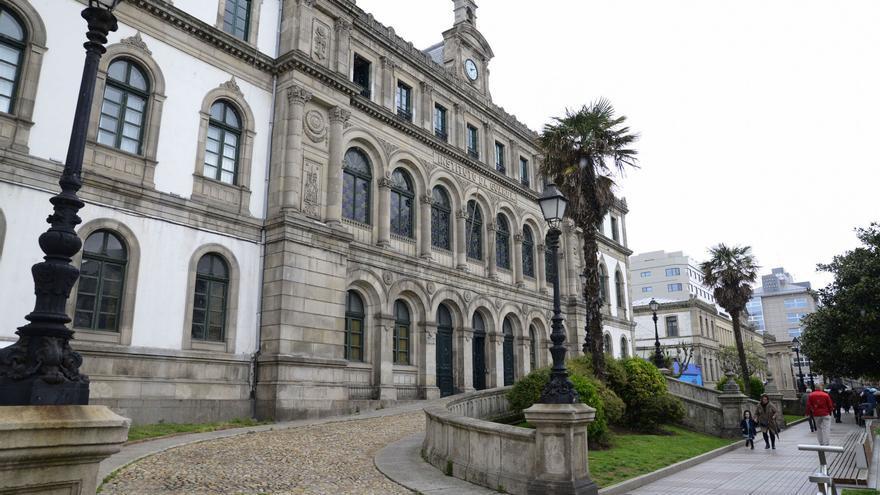 La Xunta licita la rehabilitación del colegio Eusebio da Guarda por más de un millón de euros