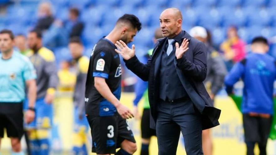 """Paco Jémez: """"Todo ha salido como el culo"""""""