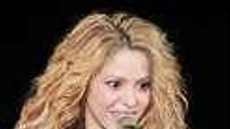 """El juez descarta que """"La bicicleta"""" de Shakira y Vives sea un plagio"""