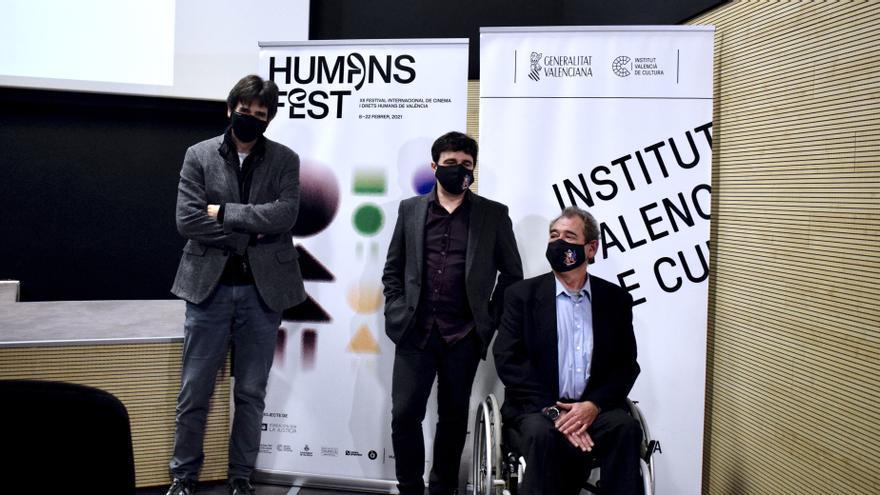 El Festival Human Fest incluye 'webseries' y una sección 'gamers'